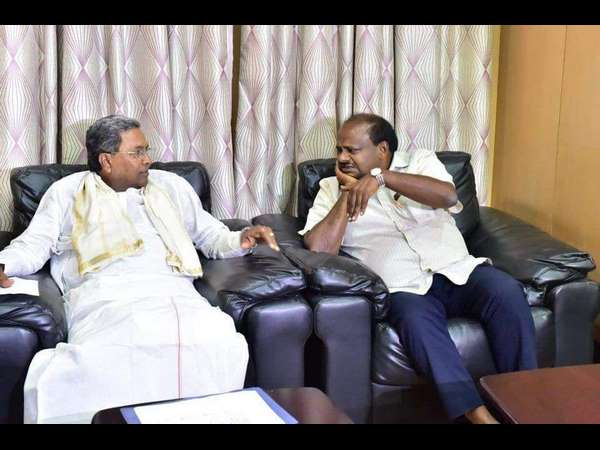 Cabinet expanssion will happen on December 22: Siddaramaiah