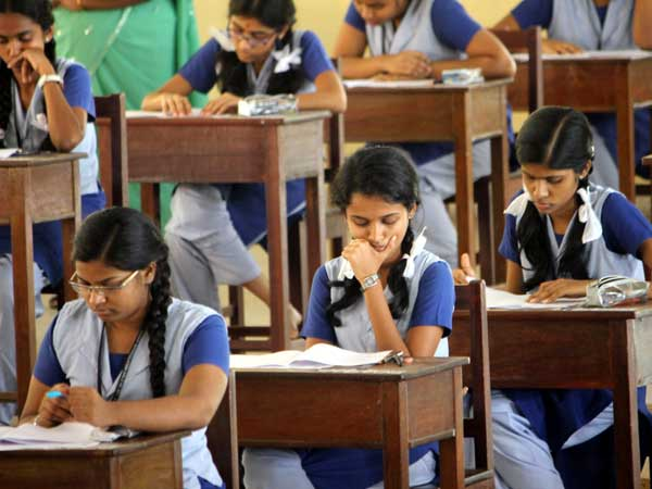 SSLC board releases 10th exam final time table