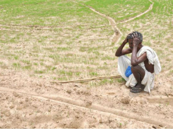Farmer commit suicide in front of sugar factory in Gadag