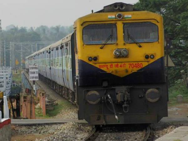 Ramanagara Memu Train To Travel Till Mysuru