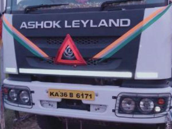 ರಾಯಚೂರು : ಮರಳು ಮಾಫಿಯಾ ಅಟ್ಟಹಾಸ, ಗ್ರಾಮ ಲೆಕ್ಕಾಧಿಕಾರಿ ಹತ್ಯೆ