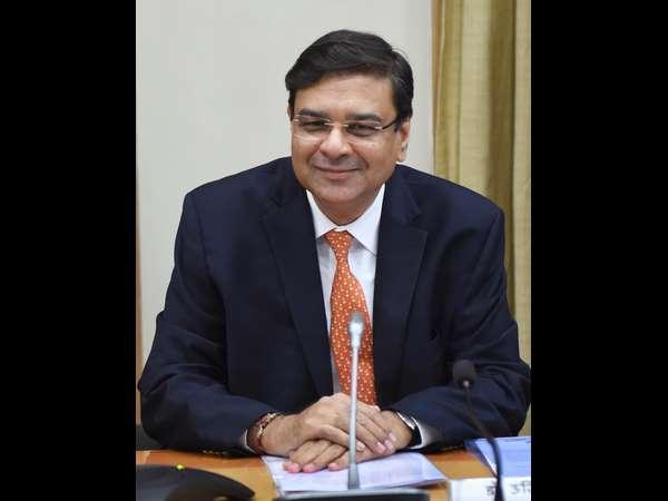 Rbi Governor Urjit Patel Resignation Reactions Twitter Bjp Government Congress Raghuram Rajan