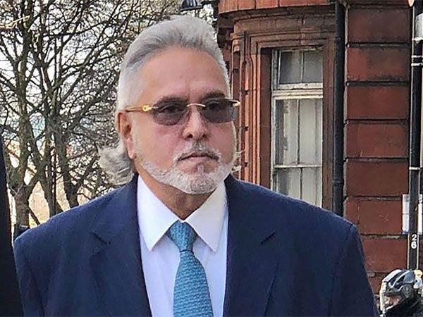 Vijay Mallya extradition case