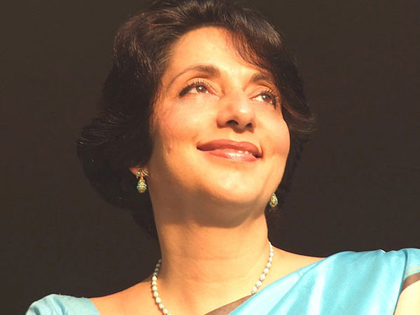 Banker-turned-politician Meera Sanyal dies at 57
