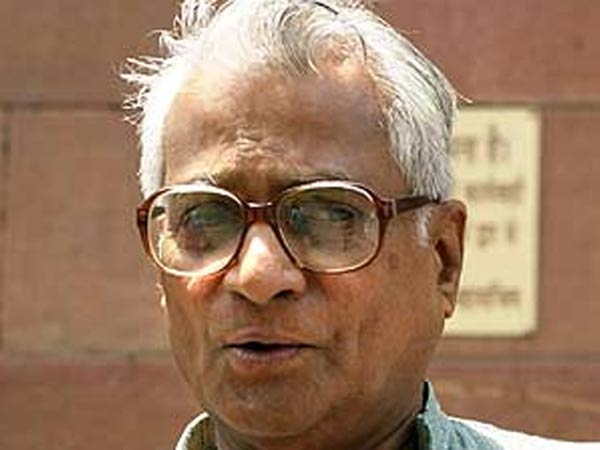 George Fernandes will be cremated and ashes will be buried