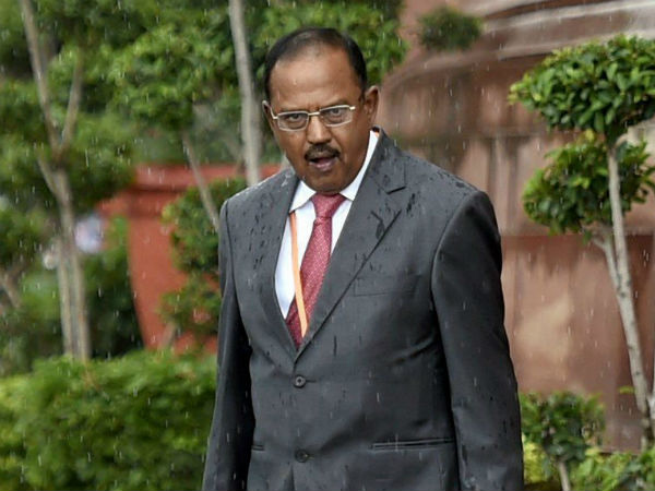 Congress seeks RBI probe into Ajit Doval's son's tax haven hedge fund