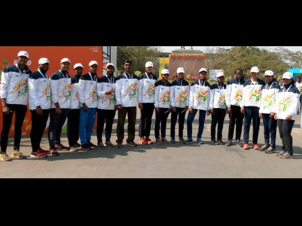 Alvas athletes bagged 17 medals in Khelo India sports events