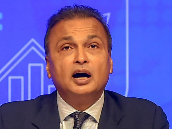 Ericsson seeks jail for RCom Chairman Anil Ambani unless dues cleared