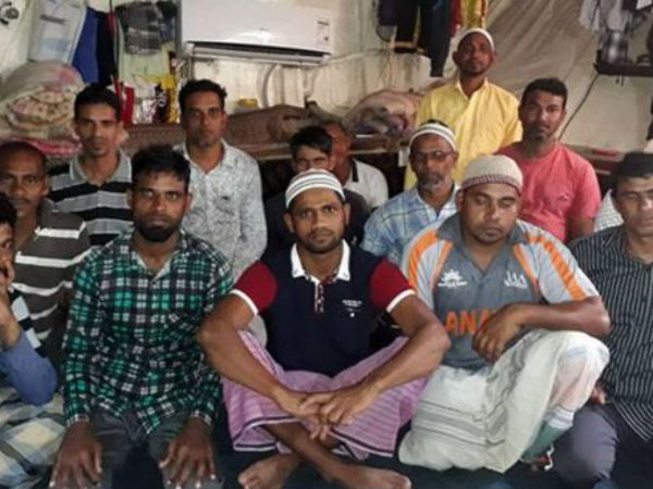 Iran released 18 fisherman of Uttar Kannada district