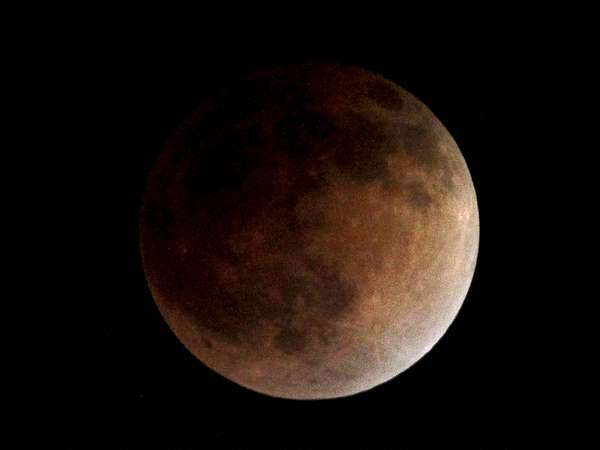 Blood Moon Lunar Eclipse Astrology Impact On Zodiac Signs