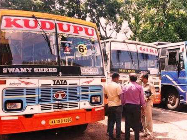 Private Bus owners association decided not support to the bundh in Dakshina Kannada