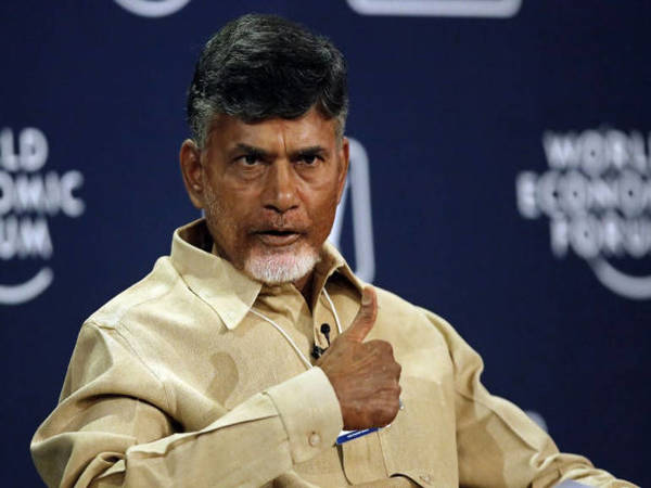 Chandrababu Naidu warns BJP leaders