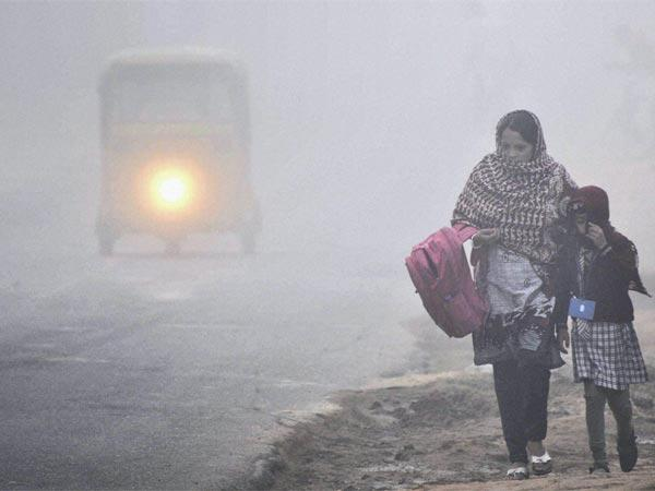 Layer up, winter chill to continue in Bengaluru