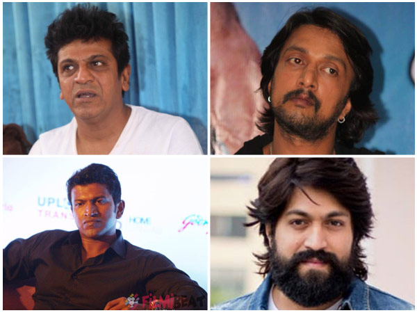 IT Shock to Kannada actors, directors and Producers continues today also