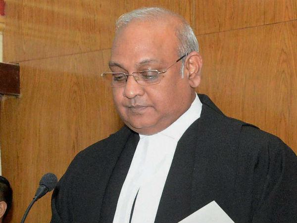 Karnataka S Chief Justice Dinesh Maheswari Appointed As Judges Supreme Court