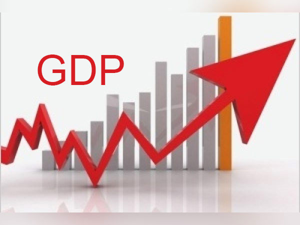 Government Pegs GDP Growth At 7.2% In 2018-19