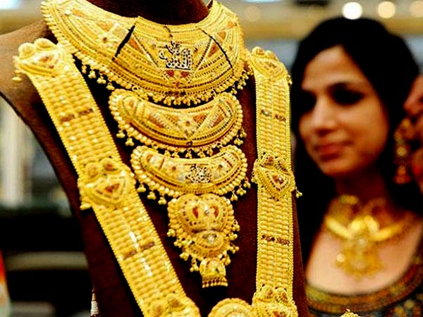Gold closes up Rs 110 on wedding season Buying