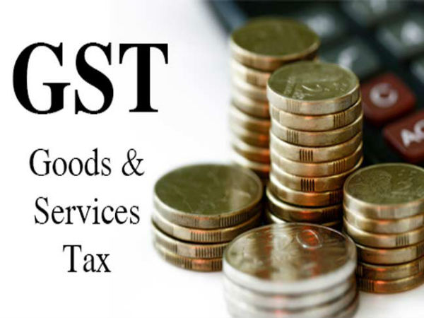 GST collection drops to ₹94,726 crore in December