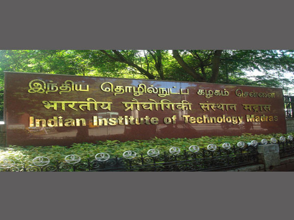 IIT-Madras Woman Research Scholar Found Hanging In Her Hostel Room