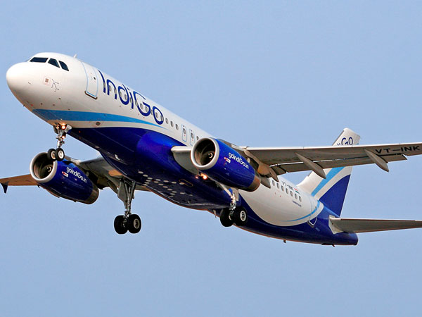 Dowry harassment: Indigo pilot arrested