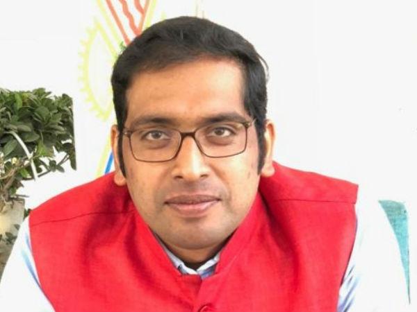 6 ತಿಂಗಳಲ್ಲಿ 13 ಲಕ್ಷ ಟನ್ ಕಸ ಸ್ವಚ್ಛಗೊಳಿಸಿದ ಐಎಎಸ್ ಅಧಿಕಾರಿ