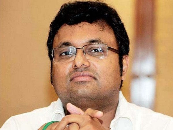 Lok Sabha Elections 2019 : Congress Fields Karti Chidambaram From Sivaganga