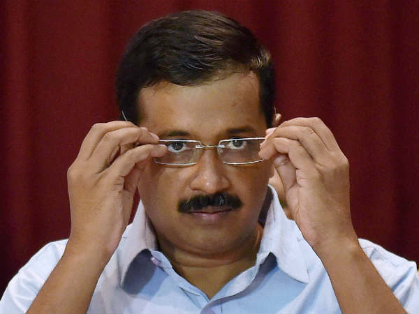 Anonymous email threatens to kidnap Delhi CM Arvind Kejriwals daughter
