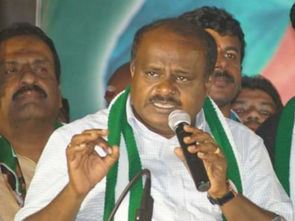 Government committed to give inner reservation: Kumaraswamy