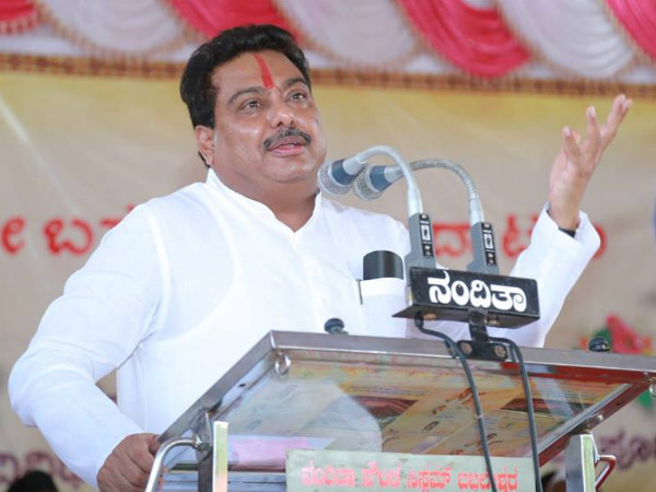 Logical end to Gauri and Kalburgi cases soon : MB Patil