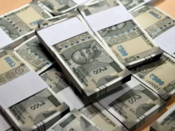 Government infuses Rs 10,882 crore capital in four PSU banks