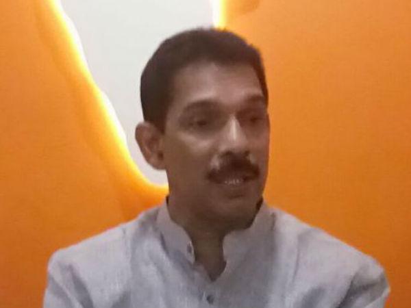 ನವಯುಗ ಸಂಸ್ಥೆಯ ವಿರುದ್ಧ ಆಕ್ರೋಶ ವ್ಯಕ್ತಪಡಿಸಿದ ಸಂಸದ ನಳಿನ್ ಕುಮಾರ್ ಕಟೀಲ್