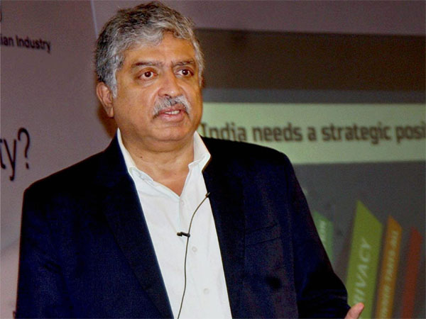RBI names Nandan Nilekani as head of panel on digital payments