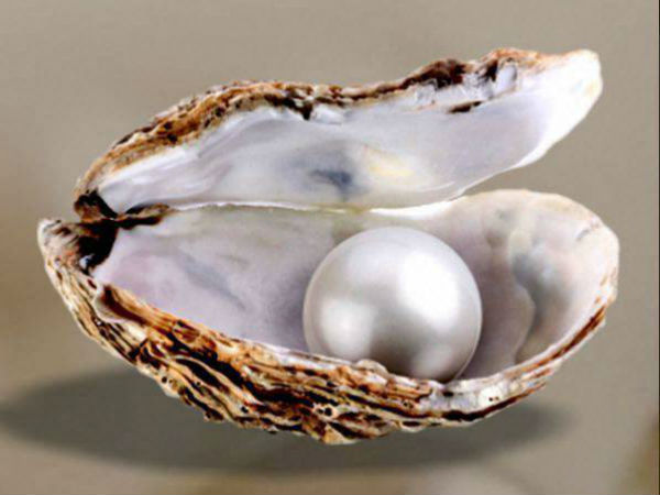 History of Hyderabad pearls