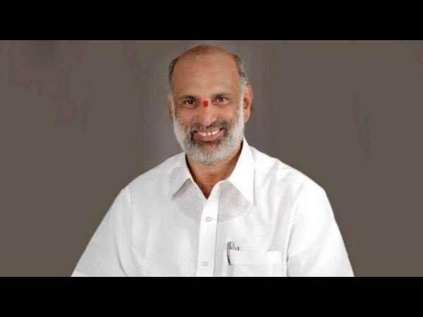 ಬಿಜೆಪಿಗೆ ಸೇರ್ಪಡೆಯಾಗುತ್ತಾರಾ ಯಲ್ಲಾಪುರ ಕಾಂಗ್ರೆಸ್ ಶಾಸಕ ಶಿವರಾಮ ಹೆಬ್ಬಾರ್?