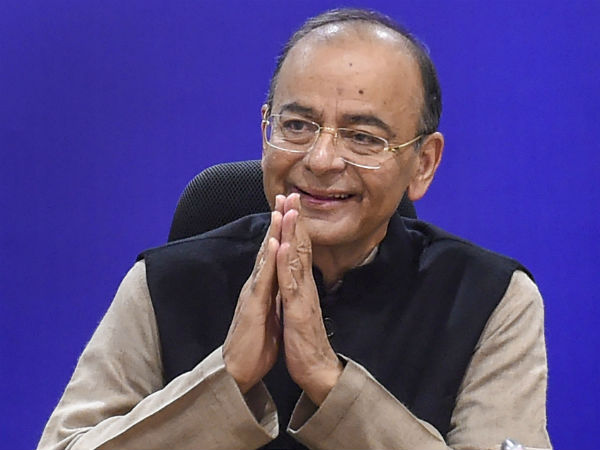 Exemption limit for GST hiked to 40 lakh from 20 lakh, Jaitley