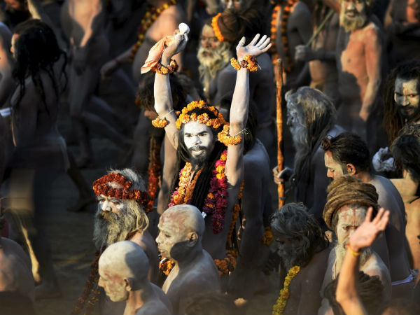 Kumbh Mela 2019 : How to reach Prayagraj from Bengaluru