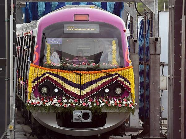 ಗೊಟ್ಟಿಗೆರೆ-ನಾಗವಾರ ಮೆಟ್ರೋ: ಹಳೆ ವಿನ್ಯಾಸದಂತೆಯೇ ಮಾರ್ಗ ನಿರ್ಮಾಣ
