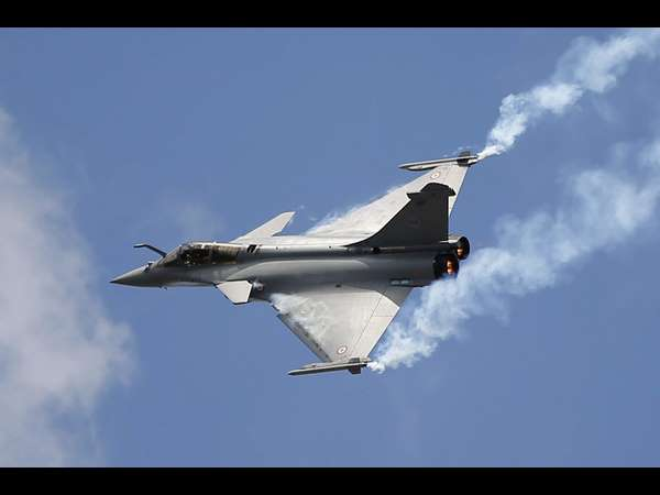 Rafale Deal Buy 36 Jets Price Pushed Up By 14 Per Cent Against 126 Aircraft