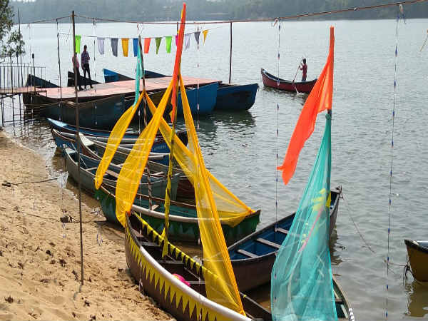 River fest inaugurated in Mangaluru by UT Khader