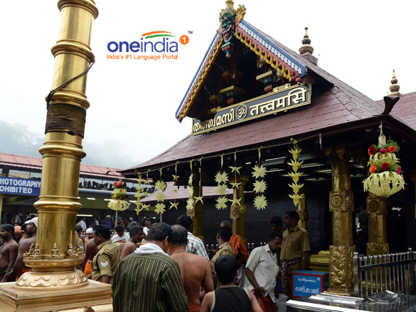 How many women entered Sabarimala after court order?