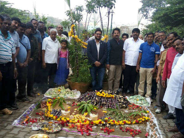 Sankranthi is farmers festival, How Sankranthi celebrated in villages