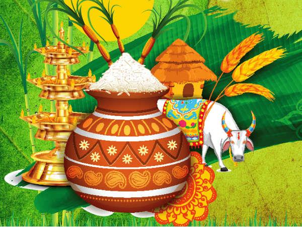 Folk Culture Behind Sankranti Festival