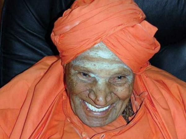 ಹುಟ್ಟಿದ ಊರಿನಿಂದ 25 ವರ್ಷ ದೂರವಿದ್ದ ಸಿದ್ದಗಂಗಾ ಸ್ವಾಮೀಜಿ