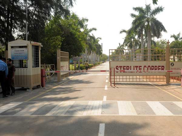 SC paves way for re-opening of Sterlite plant in Tuticorin