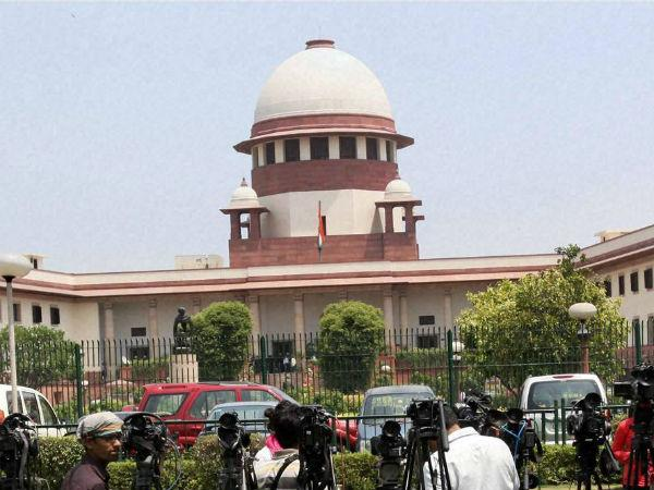 Supreme court accepts petition challenging cbi interin chief Nageshwara rao