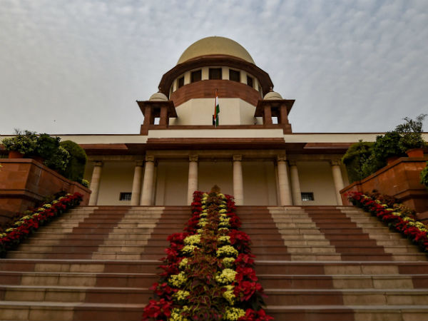 Supreme Court: Five judges bench to hear Ayodhya dispute today
