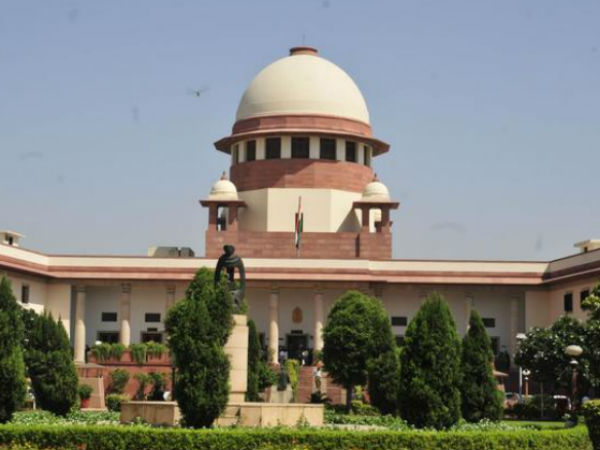 Supreme court to hear pleas against amendments sc st act on february 19