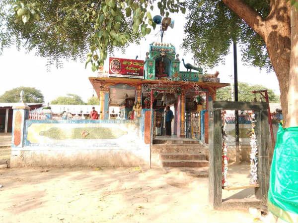 ಸುಳ್ವಾಡಿ ದುರಂತಕ್ಕೆ ಒಂದು ತಿಂಗಳು :  ಇನ್ನೂ ಮಾಸದ ಸಾವಿನ ನೋವು