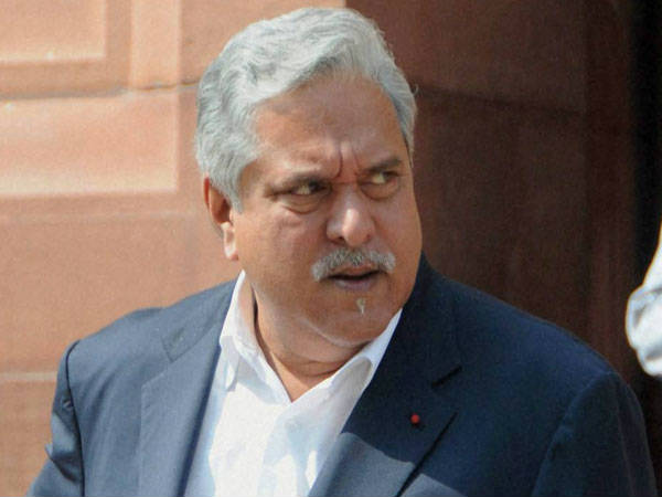 Special PMLA court declares Vijay Mallya a fugitive economic offender