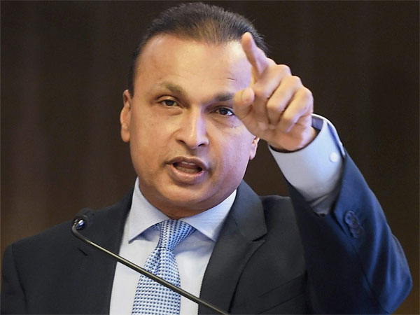 SC issues notice to Anil Ambani over Ericsson dues